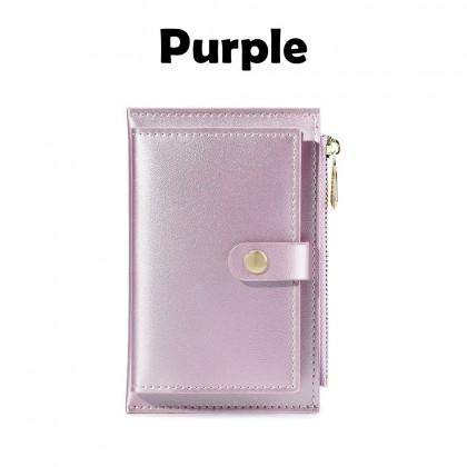 4GL Y8015 Short Purse Wallet Women Purse For Women Purse Women Coin Purse Dompet Wanita Dompet Perempuan