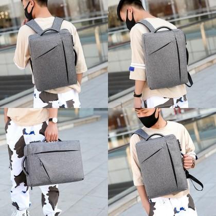 4GL Laptop Backpack Multifunction Anti-Theft Password Lock Laptop Bag Laptop Bagpack Laptop Bags Beg Laptop Bag Women