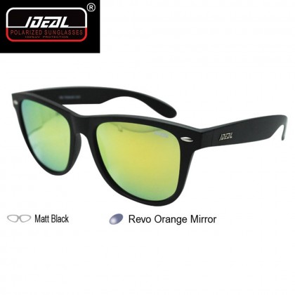 4GL Ideal 8850 Polarized Sunglasses 54mm (UV400 PROTECTION)