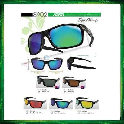 Original Ideal 8902 Jupiter Polarized Sunglasses Cycling DrivingCasual