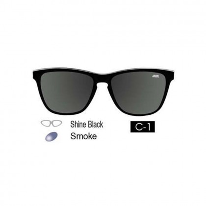 4GL Ideal 8825 Polarized Sunglasses Anti UV Glare Cermin Mata