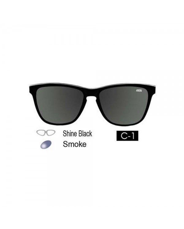 4GL IDEAL 8825 Anti UV Glare Polarized Sunglasses Cermin Mata