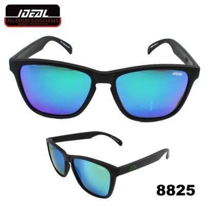 4GL IDEAL Anti UV Glare Polarized Sunglasses Cermin Mata 8825