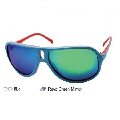 4GL Ideal 8869 Polarized Sunglasses Cermin Mata