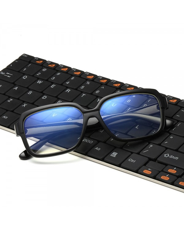 4GL Design B Computer Eye Strain Anti Blue Light Blocking Glasses