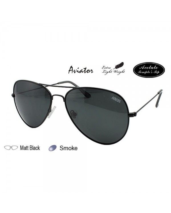 4GL Ideal 621M Aviator Polarized Sunglasses Kaca Mata