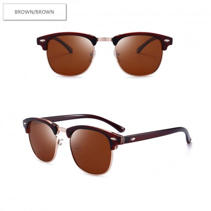 4GL C001 Fashion Men Women Polarized Sunglasses UV400