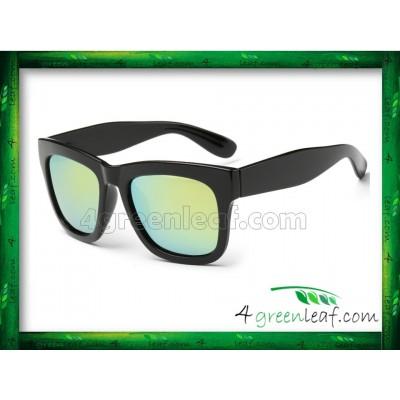 A007 Fashion New Age Polarized Sunglasses ( UV 400 Protection )