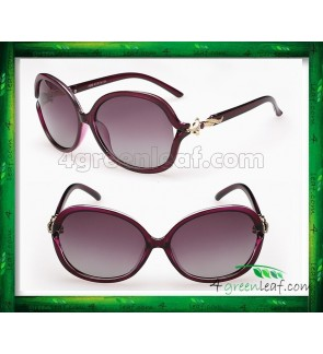 A259 Women Lady Polarized Sunglasses ( UV 400 Protection)