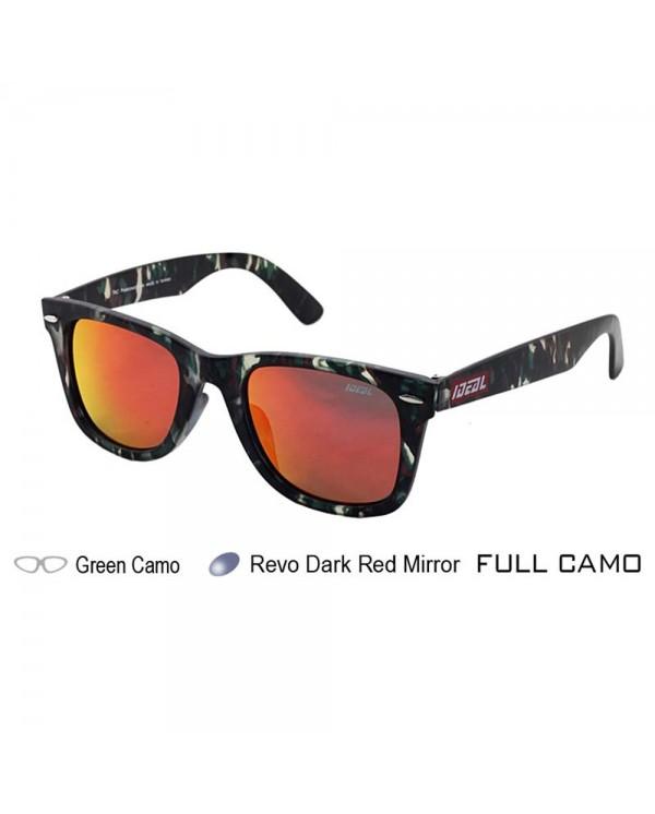 4GL IDEAL 8910 Camouflage Polarized Sunglasses Kaca Mata