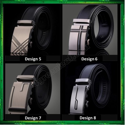 Shocking Deal High Quality Men Leather Belt