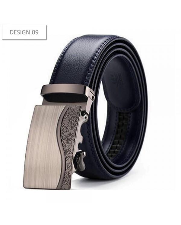 4GL Design Series High Quality Men Leather Belt