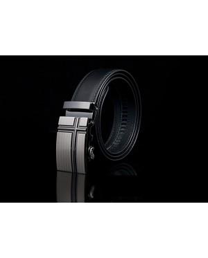 Shocking Deal High Quality Men Leather Belt