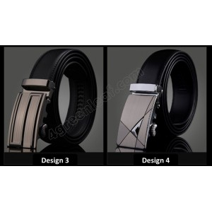 Shocking Deal !!! High Quality Men Leather Belt