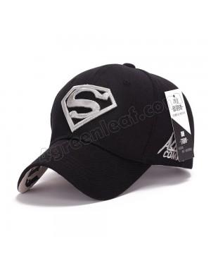 Men Women Unisex Sport Golf Baseball Cap Snapback Hat Superhero Outdoor