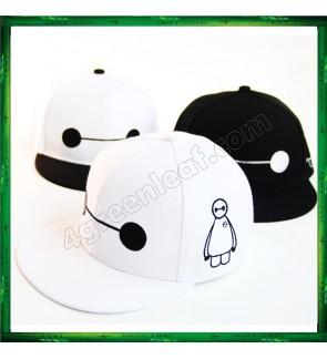 Adult SnapBack Hat Cap Various Design Big Hero 6 Baymax