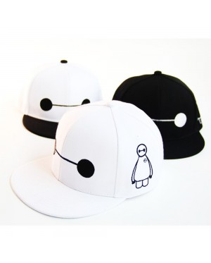 SnapBack Hat Cap Various Design Big Hero