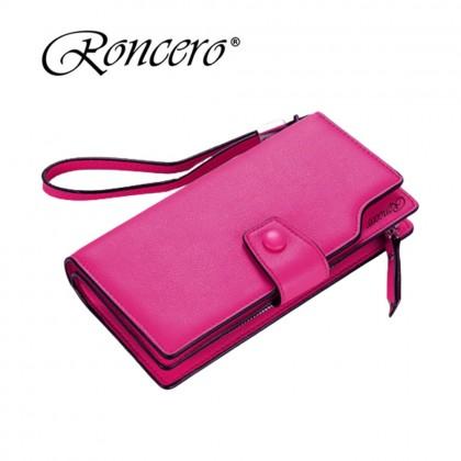4GL Roncero A0309 Purse For Woman Purse Women Wallet Woman Wallet Women Dompet Wanita Dompet Perempuan Beg Duit Wanita