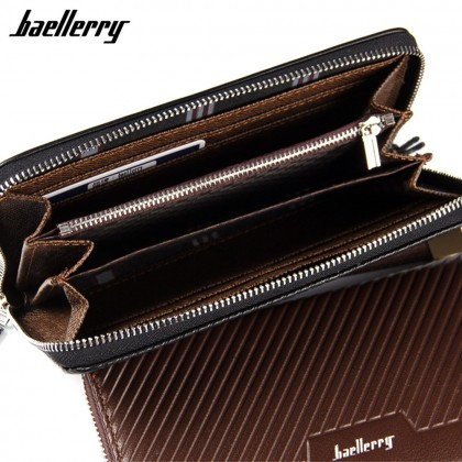 4GL Baellerry S6056 Long Wallet Premium Purse Dompet