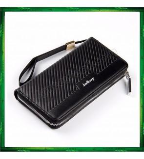 Baellerry Premium Long Wallet Purse S6056