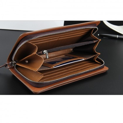 4GL Baellerry S4101 Long Wallet Premium Purse