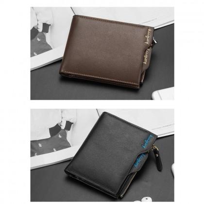 4GL Baellerry D0888 Short Wallet Men Purse Card Holder