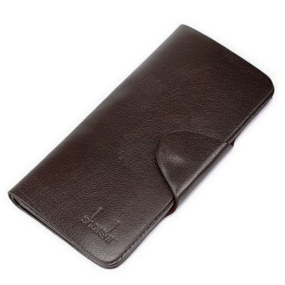 4GL C0033 Long Wallet Designer Purse Men Wallet Card Holder