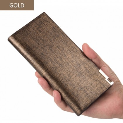 4GL Baellerry C3031 Long Wallet Designer Purse Men Wallet Card Holder