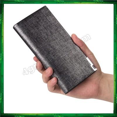 Baellerry BLR3031-3 Long Wallet Designer Purse Men Wallet Card Holder