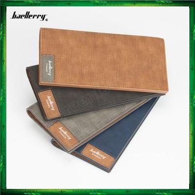 Baellerry Canvas Premium long Wallet Wallets Purse 13855-3
