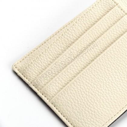 4GL Baellerry 028 Short Wallet Canvas Mens Wallets Card Holder Multi Pockets Credit Card Purse