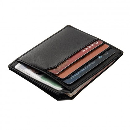 4GL Baellerry K8213 Slim Minimalist Card Holder Wallet