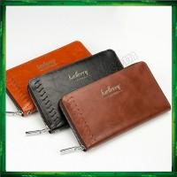 Baellerry Premium Leather long Wallet Purse SW007