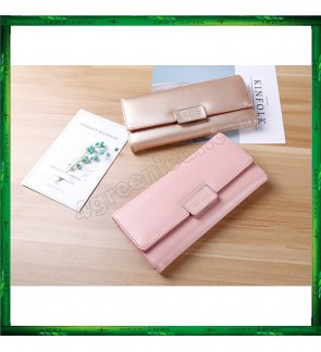 Forever Young Lady Woman Purse long wallet Meiruida 108
