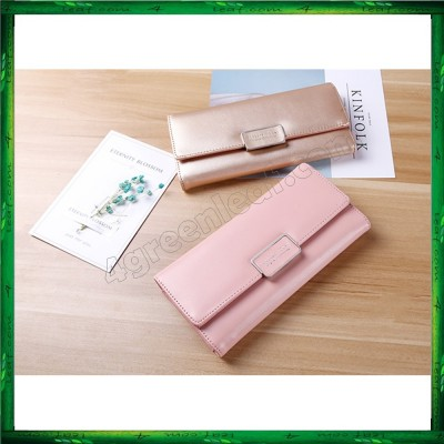 4GL Forever Young Lady Woman Purse long wallet MEIRUIDA 108
