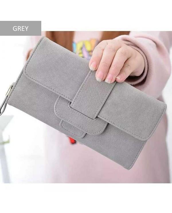 4GL 8M298 Fashion Lady Purse Wallet Wallets Big Capacity