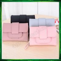 Fashion Quality Short Lady Purse Wallet Wallets 8M299