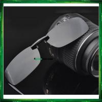 CS06 Clip On Polarized Sunglasses ( For Thin Glasses Frame )