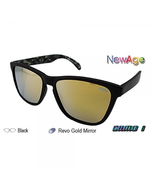 4GL Ideal 8825 Camouflage Anti UV Glare Polarized Sunglasses