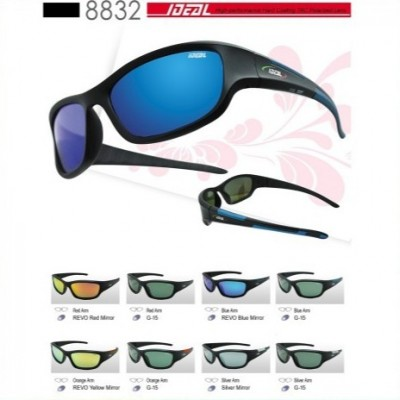 4GL Ideal 8832 Polarized Sunglasses Kaca Mata