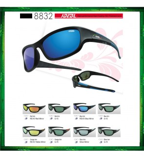 IDEAL 8832 Polarized Sunglasses