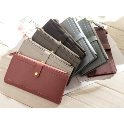 4GL Fashion Lady Purse Wallet N0123