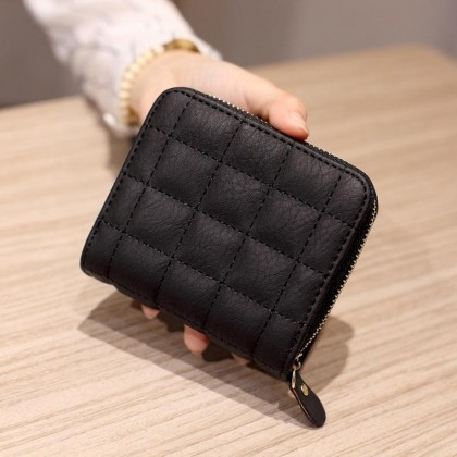 4GL SHB Fashion Quality Short Lady Purse Wallet Wallets