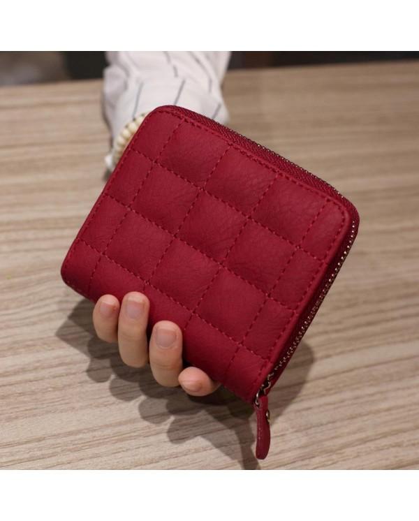4GL SHB Fashion Quality Short Lady Purse Wallet Wallets