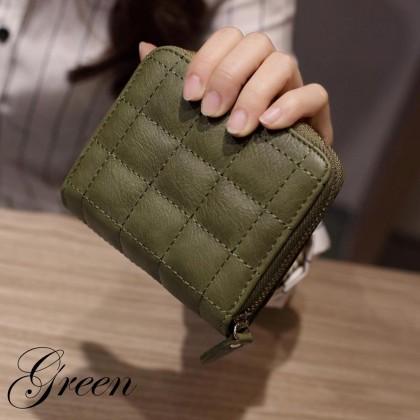 4GL SHB/D015 Short Purse Fashion Quality Lady Wallet Wallets