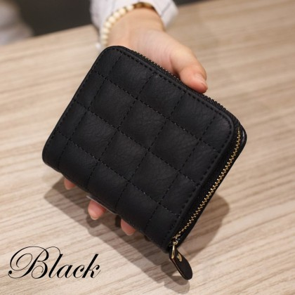 4GL SHB/D015 Short Purse Fashion Quality Lady Wallet Wallets