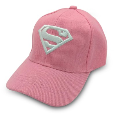 4GL Superman Women Sport Cap Snapback Hat