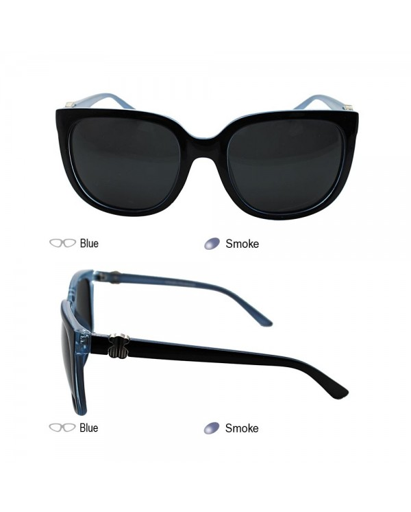 4GL Ideal YS1219 Lady Style Hard Coating Polarized Lens Sunglasses