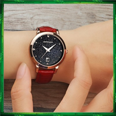 Sanda P194 Sparkling Design Women Watches
