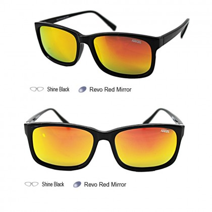 4GL Ideal 8884 Plastic Classical Style Polarized Lens